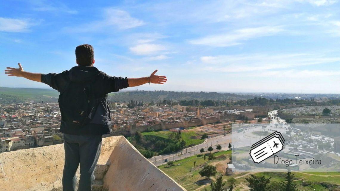 Fes – A Capital Cultural de Marrocos